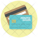 American Express Cards Icon