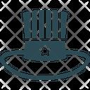 American Cap Icon