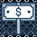 American Dollar Icon