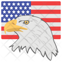 American Eagle National Icon