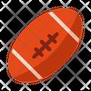 American Ball Field Icon