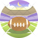 Football American Football America Icon