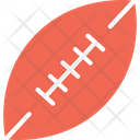 American Football Ball Football Icon