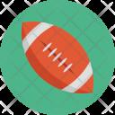 American Football Sports Icon