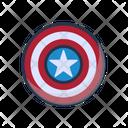 American Shield Icon