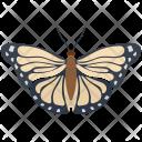 Snout Wildlife Hexapod Icon