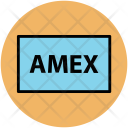 Amex Stock Market Icon