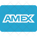 Amex American Business Icon