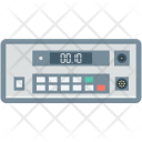 Ammeter Multimeter Volt Icon