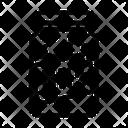 Ammonia Jar Ammonia Nh 3 Icon