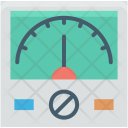 Ampere Digital Multimeter Icon