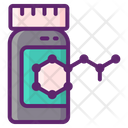 Amphetamines Icon