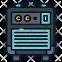 Amplifier Dj Amplifier Sound System Icon