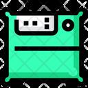 Device Amp Music Icon