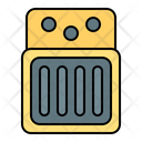Amplifier Amp Guitar Icon