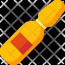 Ampoula Icon