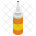 Ampoule Injection Vaccine Icon