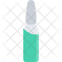 Ampoule Injection Medicine Icon