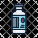 Ampoule Antibiotic Drug Icon