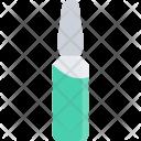 Ampoule Medicine Dentist Icon