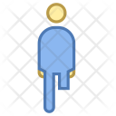 Amputee Icon