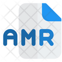 Amr File Icon