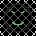 Amused Icon