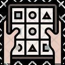 Amusement Game Recreation Icon