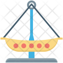 Amusement Park Fair Icon