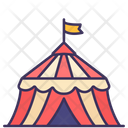 Amusement Park Icon