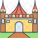 Amusement Park Amusement Park Icon