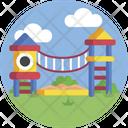 Amusement Park Icon