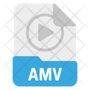 AMV file Icon