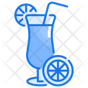 An Alcoholic Drink Icon