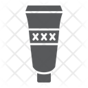 Anal Lubricant Gel Icon