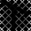 Analogue Antenna Icon