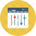 Analyser Application Control Icon
