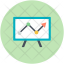 Analysis Analytics Business Icon