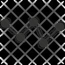 Analysis Analytics Diagram Icon