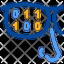 Analysis Analyst Analytics Icon