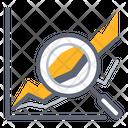 Analysis Analytics Business Icon