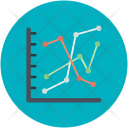 Analysis Graph Chart Icon