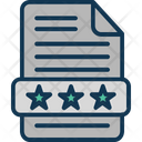 Analysis Comments Feedback Icon