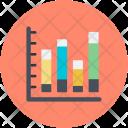 Analysis Graph Chart Icon