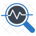 Analysis Study Research Icon