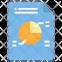 File Circle Chart Graph Chart Icon