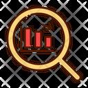Analysis Analytics Bar Chart Icon