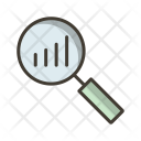 Analysis Ranking Analytics Icon