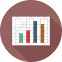 Analysis Analytics Bar Icon