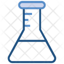 Drugs Amphetamine Test Tube Icon